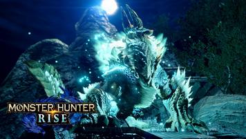 【朗報】「モンハンライズ」、シリーズ初のモンスター5種類同時狩猟を実現、PV第5弾公開!マガイマガド討伐を含む体験版も登場!!