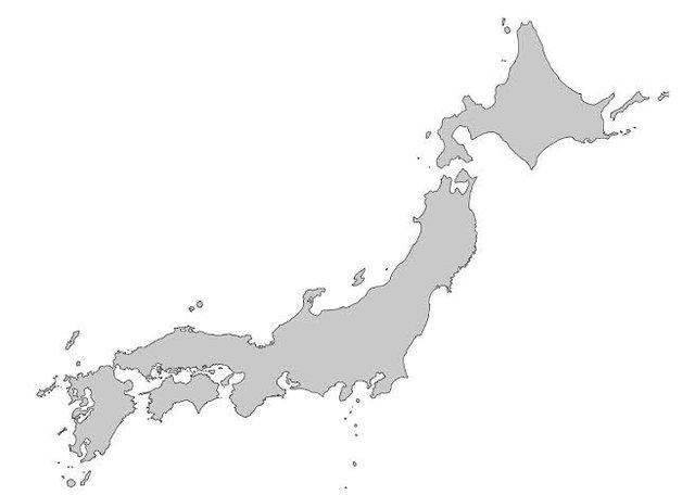 日本を舞台にしたRPG←主人公の旅立ちはどこの都道府県がいい?