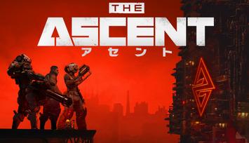 【朗報】「TheAscent」、Steam売上1位非常に好評80%で神ゲー確定!!