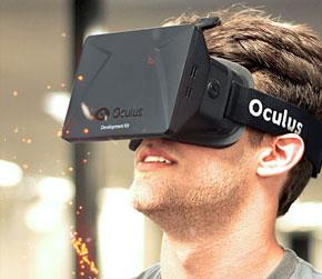 ソニー、PS4に直結できる「ヘッドマウントディスプレイ」を近くお披露目!「Oculus Rift」に比べかなり優れているらしいぞ!!