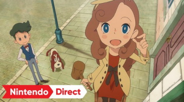 【悲報】3DS/スマホ「レイトン ミステリージャーニー」  3DS版4800円、スマホ版1900円