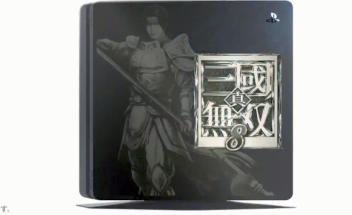 PS4「真・三國無双8」 2018年初旬発売、TGS最新映像がお披露目!PS4限定エディションも!!