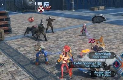 「ゼノブレイド2」 海外ロングゲームプレイ映像が公開!