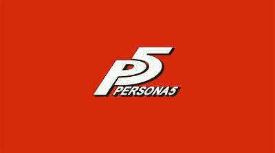 「ペルソナ5」 アニメPV公開! PS3/PS4向けに2015年発売決定!!