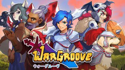 【朗報】Switch版「Wargroove」、海外で大人気!北米Eショップランキングで週間1位を獲得する!!