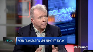 SIE社長「買収を検討している、ゲーム会社を買いたい」