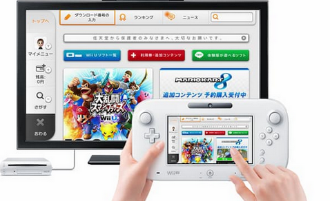 【悲報】WiiUのダウンロードソフトランキングさん、バーチャルコンソールまみれになってしまう