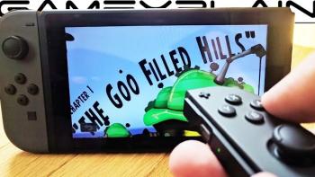 【動画検証】Wiiのポインティングとスイッチのポインティングの比較映像が公開!技術の進歩に感謝!!