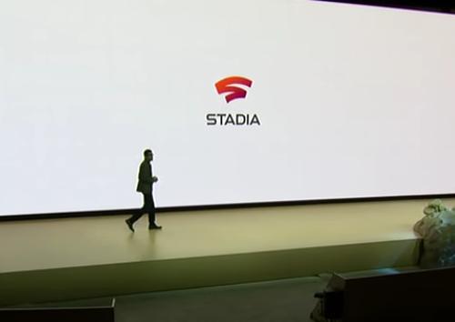 【速報】Google、新ゲームストリーミングプラットフォーム「STADIA」を発表!!