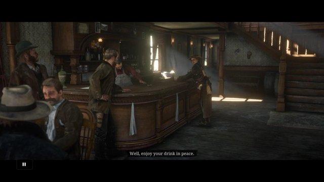 【悲報】「Red Dead Redemption 2」、アプデでグラフィックをダウングレード!?(*比較画像)