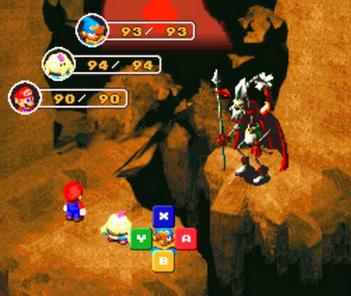 RPG三大かっこいいボス曲「クロノトリガーの魔王戦」「VPのボス戦」あと一つは