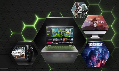 NVIDIAクラウドゲーム「GeForce NOW」を開始。4K60fps月500円遊び放題でカクカク30fps月900円PS4死亡
