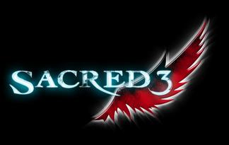 PS3「セイクリッド3」 国内版が8/28発売決定!オン4人・オフ2人の協力プレイ対応