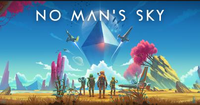 VRで惑星探索するゲームあったらめっちゃ楽しそうだと思わない?