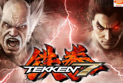 アーケード「鉄拳7」 稼働は2015年2月! 店舗間オンライン対戦に期待
