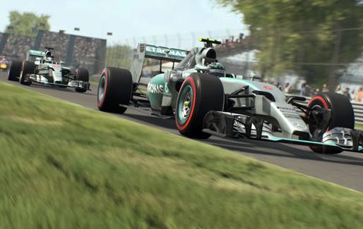 最高峰レースゲー「F1 2015」 海外版ローンチトレーラーと国内向けの最新映像をまとめてお届け!