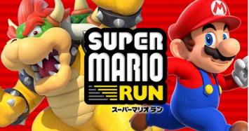 「スーパーマリオラン」、Android版配信時期が2017年3月に決定!