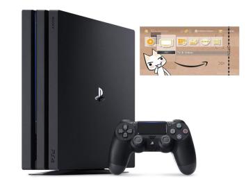 【朗報】AmazonでPS4の5000円以上の値引きセールが開催!!