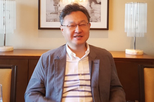 【悲報】SIE吉田修平氏「次世代機ソフトはまだ全く作ってない。お話しできることも何もない」