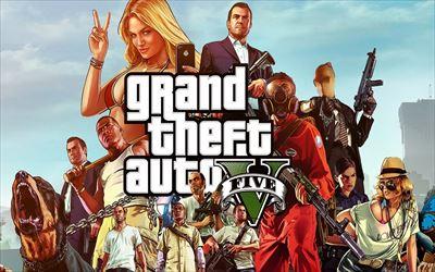 「Grand Theft Auto V」やったんだがどこが面白いのか教えてくれ