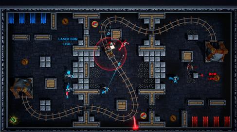 【Knight Squad 2】本日発売のインディーズゲーム。なぜかPSだけハブられる…