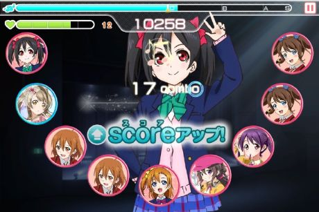 game-lovelive