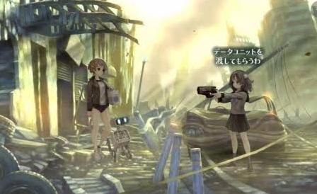 【大人気】アトラス、PS4「十三機兵防衛圏」が売れすぎて品薄なのでお詫びの告知を発表!!