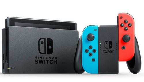 Switch買うか悩んで早半年