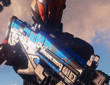 FPS「Destiny」 新たなスクショ公開!新情報間もなくリリース