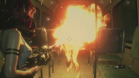 【悲報】火炎放射器が強いゲーム、存在しない説