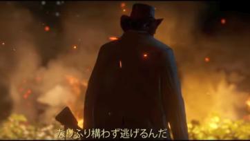 「レッド・デッド・リデンプション2」 最新トレーラー日本語字幕版が公開!