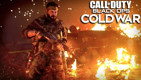 【驚愕】PS5「Call of Duty: Black Ops Cold War」、最低285GBwwww