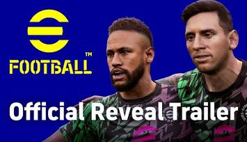 【悲報】KONAMI、ウイニングイレブンの名称を「eFootball™」へ変更←これなんで??