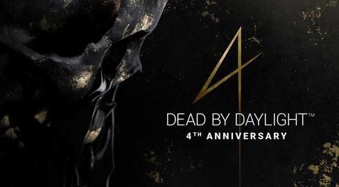 「Dead by Daylight」4周年&チャプター16は5/27午前3時から配信!新章は新たな有名ホラー作品とのコラボ