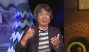 任天堂・宮本氏 「岩田社長はSwitchの開発リーダーだった。持ち運びやおすそ分けも岩田さんのアイデア」