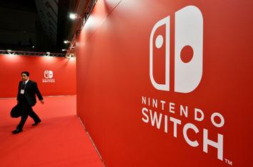 wsj「Switchはもうライフサイクルの中盤を過ぎていると思われる」