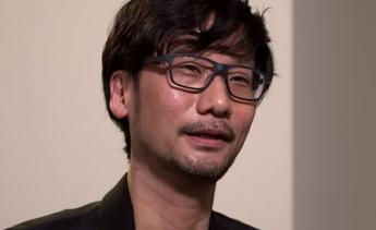 小島秀夫「VRが廃れることは絶対にない」