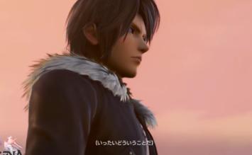 PS4「ディシディアファイナルファンタジーNT」キャラクター紹介映像『バッツ』『ティナ』『クラウド』『スコール』編 が公開!