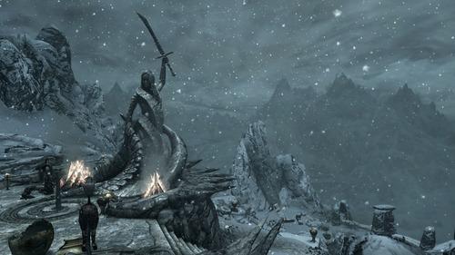 The Elder Scrolls V Skyrim (9)