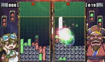 3DS「にょきにょき たびだち編」 プロモーションムービーが公開!