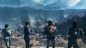 「Fallout 76」E3マルチプレイヤー解説映像が正式公開!