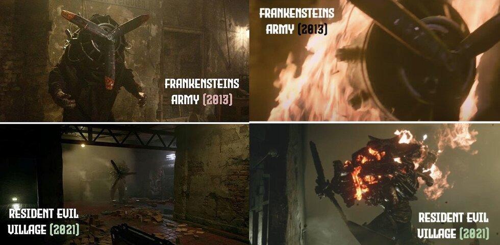 【悲報】「バイオハザード8」が映画のモンスターをパクったとして映画製作者が激おこ