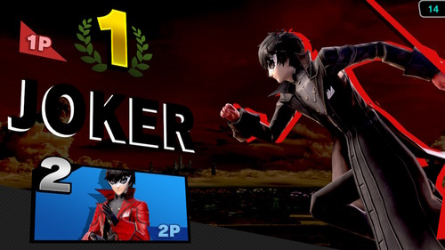 【悲報】ジョーカーさん、弱い