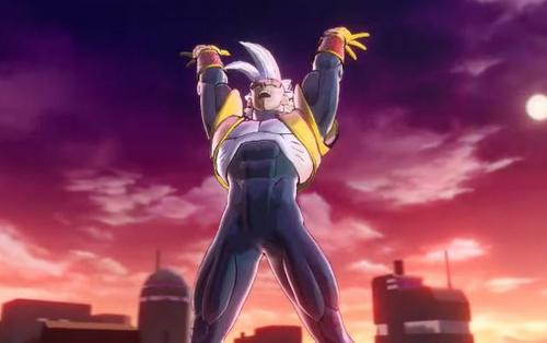 「ドラゴンボール ゼノバース2」エクストラパック第3弾『スーパーベビー2』ゲームプレイトレーラーが公開!