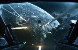 「EVE: Valkyrie」 期待のVR対応スペースコンバットシューター!Oculus Rift予約同梱決定、ローンチトレーラーが公開、PSVR版もリリース予定