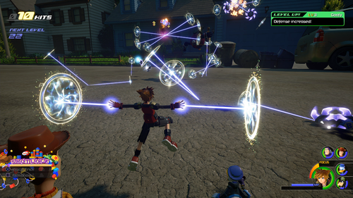 Kingdom Hearts III (9)