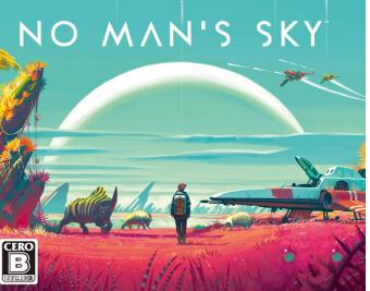 【朗報】「No Man's Sky」、発売から2年でようやくマルチプレイ実装へ