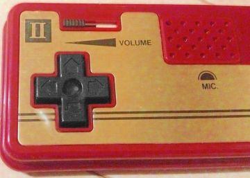 任天堂「十字キーで特許取ったで!!」ソニー「あかん‥」