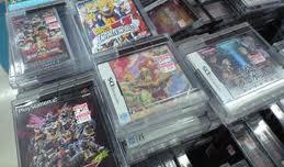 お前らゲームを中古で買うことどう思う?