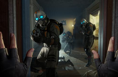 【驚愕】Valveの最高峰VR FPS「Half-Life: Alyx」冒頭4プレイレビューが到着!これはVR界の時オカ的存在になりそう